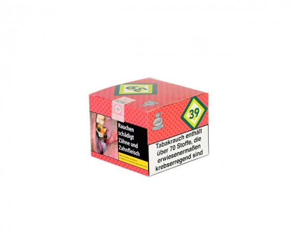 Tabak Al Fakher 39 – Wassermelone Minze 200g
