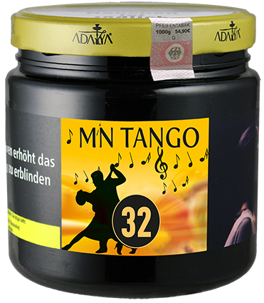Adalya Tabak 1000g - Mn Tango