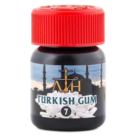 Adalya ATH Mix - Turkish Gum 25 ml