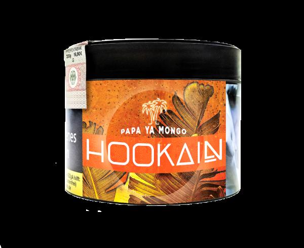 Hookain 200g - Papa Ya Mongo