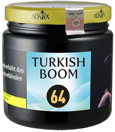 Adalya Tabak 1000g - Turkish Boom