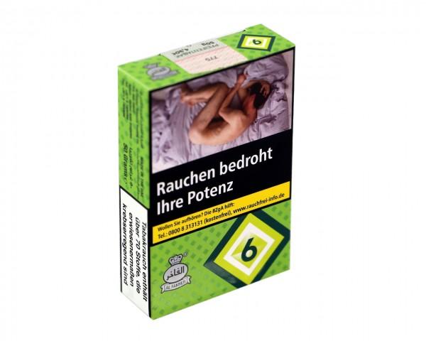 Tabak Al Fakher 6 – Mint 50g