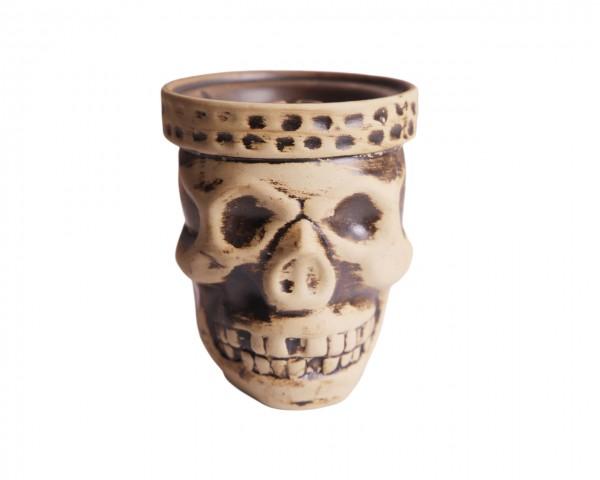 Al-Mani Master Skull