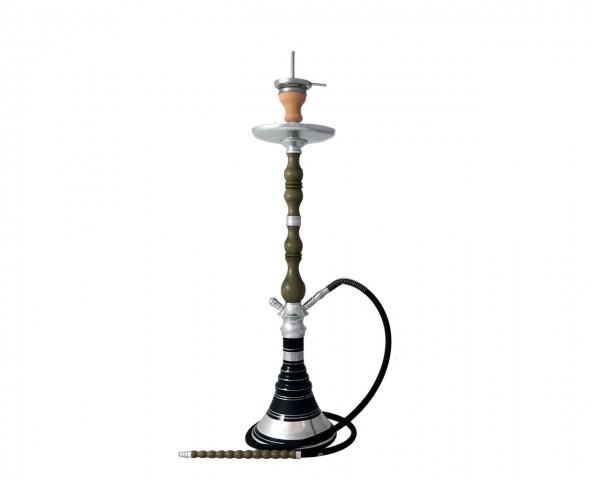 Al-Mani Orient Style 1 – Silber