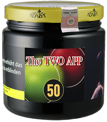 Adalya Tabak 1000g - The Two App