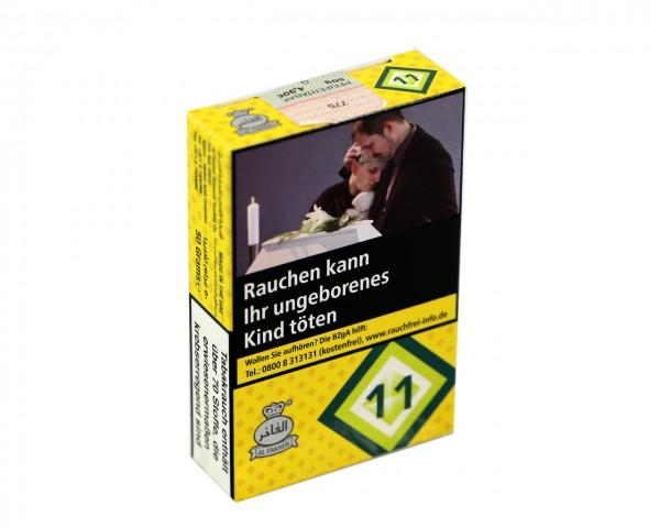 Tabak Al Fakher 11 – Lemon with Mint 50g
