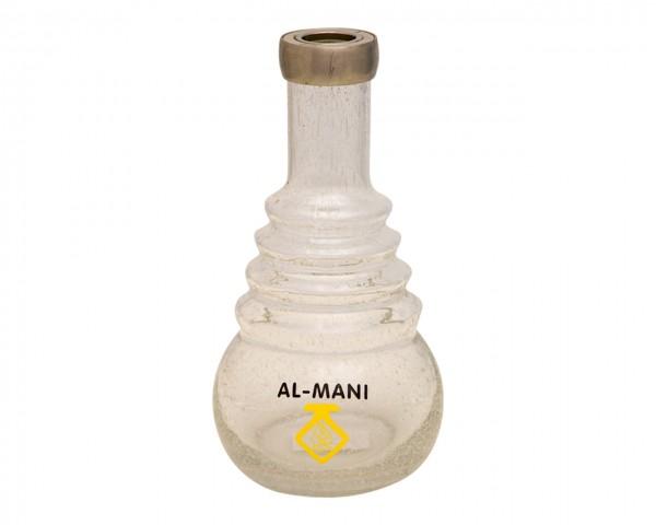 Al-Mani Ersatzglas Z-50