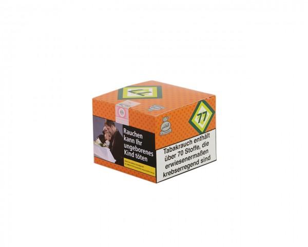 Tabak Al Fakher 77 – Orange Minze 200g