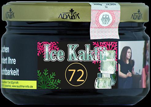 Adalya Tabak 200g - ICE Kaktü