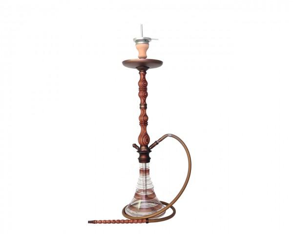 Al-Mani Orient Style 1 – Braun