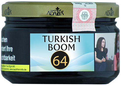 Adalya Tabak 200g - Turkish Boom