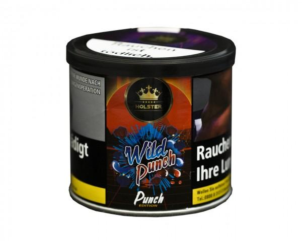 Holster Tabak 200g - Wild Punch