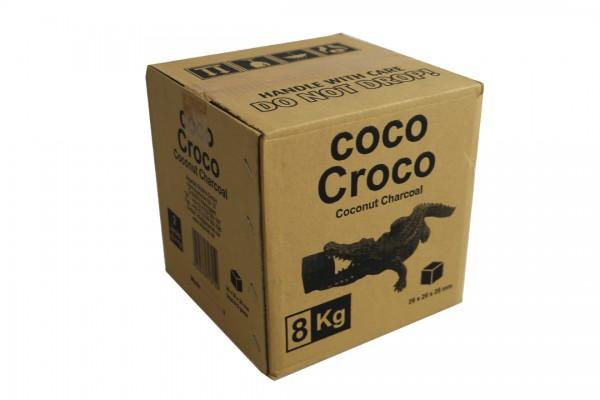 Coco Croco 8Kg - 26 x 26 x 26mm