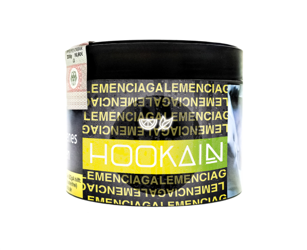 Hookain 200g - Lemenciaga