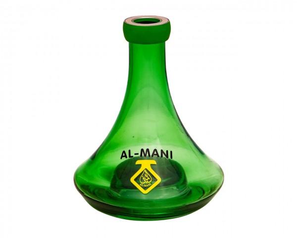 Al-Mani Ersatzglas Z-52