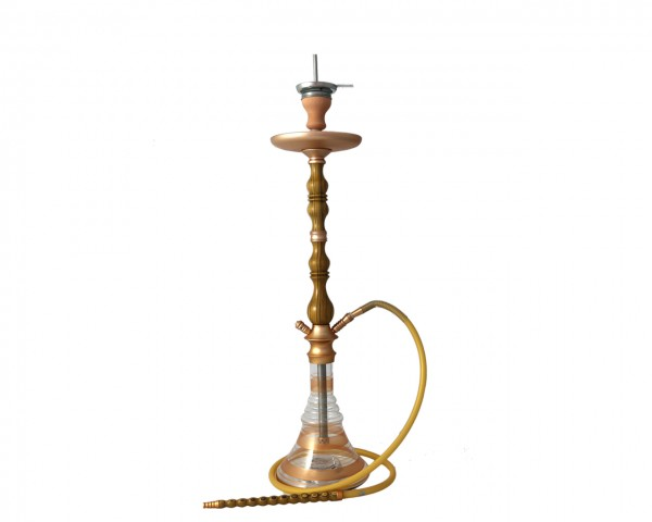 Al-Mani Orient Style 1 – Gold