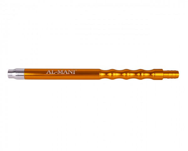 Al-Mani Aluminium Mundstück Al-02