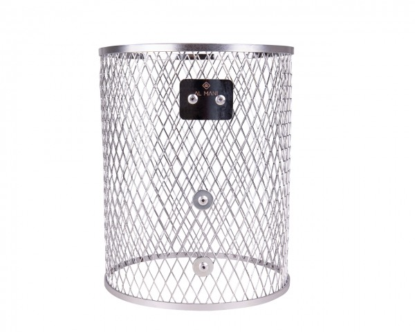 Al-Mani Windschutz XL