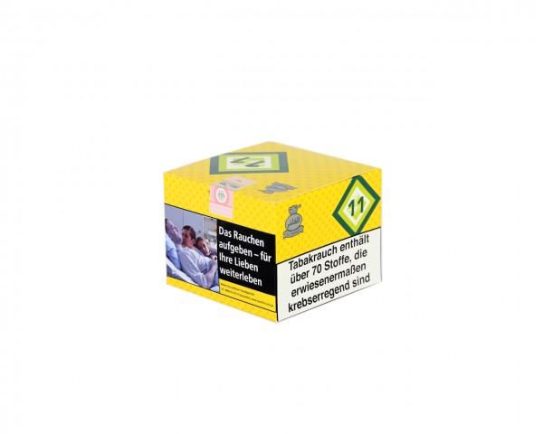 Tabak Al Fakher 11 – Zitrone Minze 200g